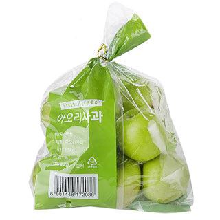 [전단상품]초록사과, 1.5kg/봉