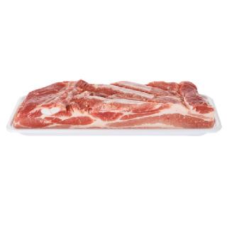 목우촌 명품 흑돼지 삼겹살(수육용), 100g(600g단위로판매)